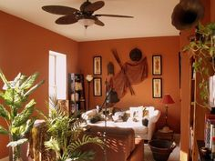 Room With Americana Home Decor More Americana Home Decor Living Rooms