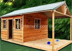 cubbyhouses - Google Search