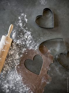 on my to do list this weekend - preparing for Advent #gingerbread #cookies