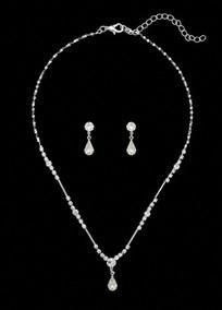 Bridal Jewelry Sets by David's Bridal