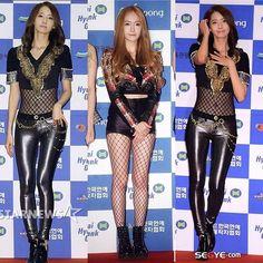 regram @im_yoona000 My girls  #yoona#snsd#kpop#suzy#missa#hyuna#krystal#seolhyun#aoa#fx#twice#bts#exo#followme#jessica