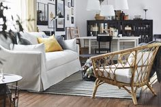 Stretch your space with a room as flexible as you are