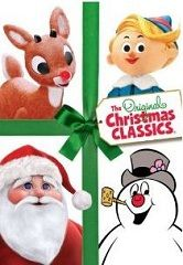 Original Christmas Classics Movies For $11.99!