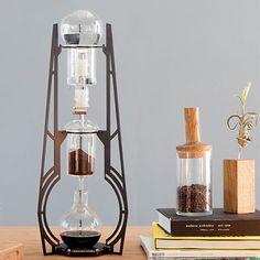 1L Starwars Coffee Maker by Dutch Lab | MONOQI #bestofdesign