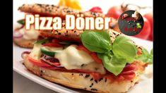 Pizza Döner Food Trend