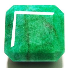 374ct~Gorgeous Awesome Natural Green Emerald Loose Gemstone Wholesale Price