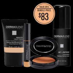 Special Offers | Dermablend Professional