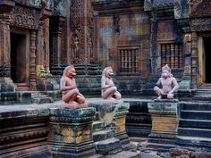 Hotel Siem Reap Pavillon Orient Hotel