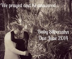 Our pregnancy reveal !