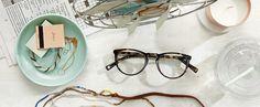 Photographer: Greg Vore Client: Warby Parker Campaign: Summer 2014