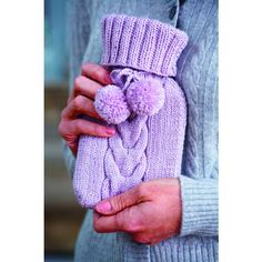 Grandmothers pattern book hot water bottle cozies to knit 28 ravelry mini hot water bottle cover pattern by frederica patmore dt1010fo