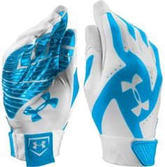 Under Armour Women's Fastpitch Motive Batting Gloves | DICK'S Sporting Goods