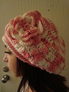 #crochet #hat #beanie #charity #donation #chemo #chemohat #cancer #fashion #formom