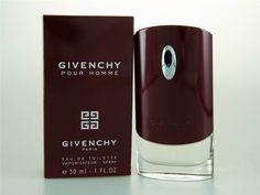 Givenchy Pour Homme Eau De Toilette Spray 30 ml #allenspharmacy #givenchy #perfume #fragrance Givenchy, Fragrance, Perfume Bottles, Nail Polish, Presents, Beauty, Spray Bottle, Toilets, Eau De Toilette