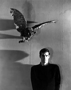 Anthony Perkins - Psycho