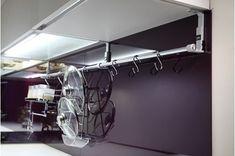 【廚房這樣收納好乾淨】1概念 X 4區域 X 5五金 超強收納一次到位   設計家 Searchome 水槽區