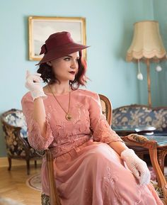 Vintage Outfits, Victorian, Dresses, Style, Fashion, Pink, Vestidos, Swag, Moda