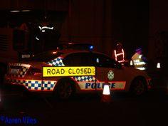 https://flic.kr/p/zkegTC | Queensland Police Service | Traffic management, Brisbane City, QLD