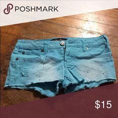 Freestyle shorts Size 5 Shorts Jean Shorts
