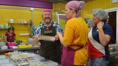Jason y la fábrica de chocolate (en Mijas) - Empresas