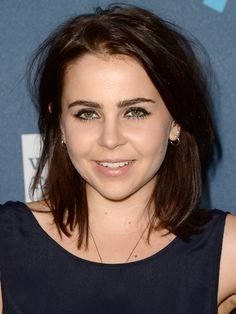 GLAAD Awards 2013: Mae Whitman http://beautyeditor.ca/gallery/glaad-awards-2013/mae-whitman/