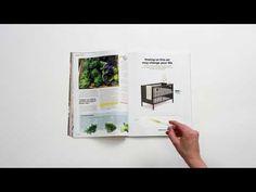 (5) IKEA - Kissa på den här annonsen - YouTube