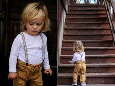 Toddler boy haircuts-modern ideas