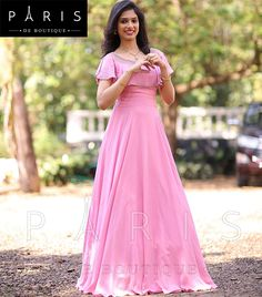 Whatsapp on 9496803123 to customise handwork and cutwork sarees dresses bridal sarees lehengas gowns kids dresses etc