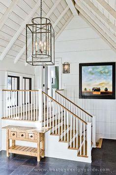 Inspiring Home Entryways