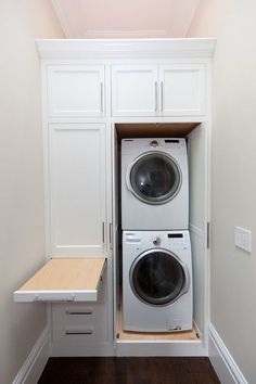 laundry, mudroom, cabinetry, woodkwork, wash room, details