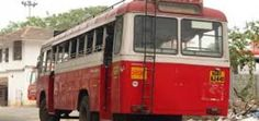 old private buses @ kochi -