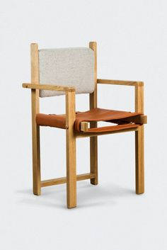 Morro Dining Chair | Lawson Fenning