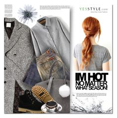 """""""YesStyle Polyvore Group """" Show us your YesStyle """""""" by barbarela11 ❤ liked on Polyvore featuring ssongbyssong, Chicsense, 7 For All Mankind, Solejoy, women's clothing, women's fashion, women, female, woman and misses"""