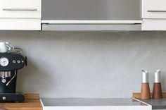 Se hvordan du let kan pudse din væg og skjule gamle, triste fliser