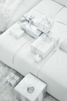 Snedronningens kridhvide jul | Jul | BO BEDRE