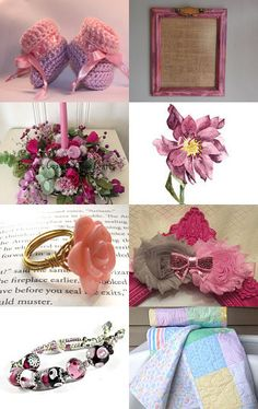 2288 - Spring Finds ♥ by Shelley on Etsy--Pinned with TreasuryPin.com