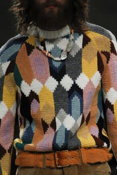 See detail photos for Prada Fall 2017 Menswear collection.