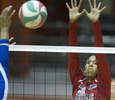 Luminarias del voleibol se juntan por Daranjelyss Yantín -...