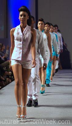 Arcadio Diaz 꾸뛰르 패션위크 뉴욕 봄컬렉션 2013 #패션위크#패션#프레타포르테#ArcadioDiaz#모델#패션쇼#뉴욕