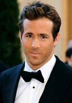 ryan reynolds. love him