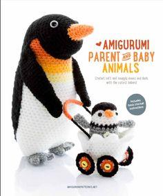 J'adore faire des doudous, je vous présente donc tous les livres d'amigurumi que j'ai sur ma boutique, en format pdf. Dans le prochaine article, je vous présenterai ce que je suis…