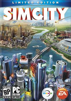 Download Games SimCity 5