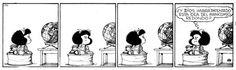 No creo Mafalda, no creo....