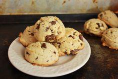Chocolate Chunk Cookies | saraheatsaustin