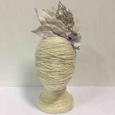 Felt Velvet Glitter Petals & Hydrangea Floral Headband Flower Crown / Fake Silk / Fascinator / Bridal Bride Hair Piece Floral Party Gatsby by FauxFloralCo on Etsy https://www.etsy.com/au/listing/475913922/felt-velvet-glitter-petals-hydrangea