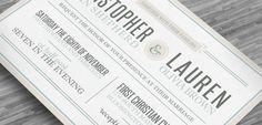 Como escolher a letra para o convite de casamento - eNoivado - Guia do Noivado