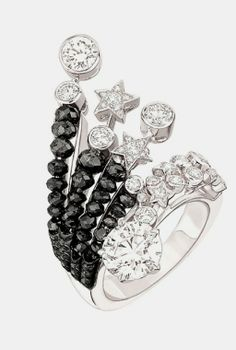 Bijoux de Diamants, Chanel