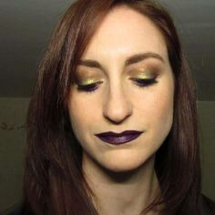 Welcome spring XD  @wetnwilditalia Vamp it up  @mulaccosmetics olimpia palette @kikomilano Dark tide eyeliner 02 @elfcosmetics eye primer @makeuprevolutionitalia Iconic pro palette  #fotd #faceoftheday #makeup #makeuplook #makeupoftheday #instamakeup #instabeauty #makeupjunkie #blogdemaquillaje #beauty #beautyblogger #eyemakeup #eyeshadow #mua #makeupartist #cosmetics #makeuplook #lipstick #lipsticks #eyeshadow #amazing #colour