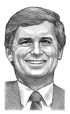 Presidential Portraits – Getting Presidential at the WSJ, Part 2