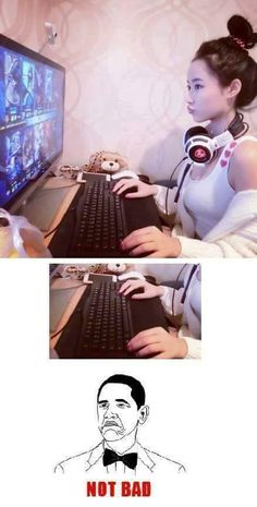 Who needs mouse anyway?  www.lolskinshop.com